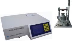 BM2011型硅鋁元素測量儀