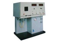 FP640火焰光度計(水泥專用版)