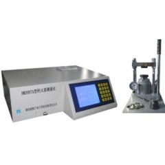 石灰石中鈣含量化驗分析—BM2007A鈣元素測量儀