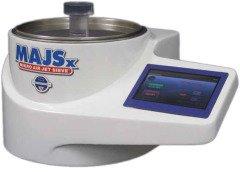 MAJS气流筛分仪的图片