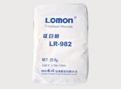 鈦白粉 LR-982