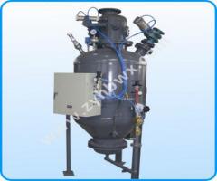 AL型浓相气力输送泵