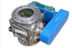 XGF标准型旋转阀