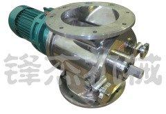 QGF-Ⅱ清洗型旋转阀