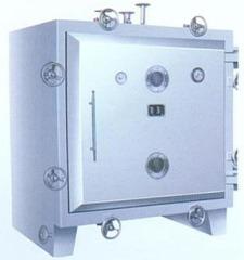 方型低溫真空干燥烘箱