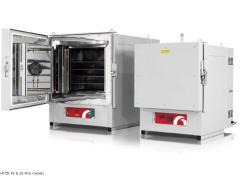 Carbolite&Gero(卡博萊特&蓋羅)HTCR-高溫潔凈室烘箱
