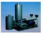 气冷式罗茨真空泵2