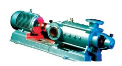 DA1系列多级离心泵