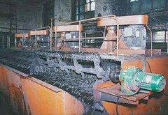 轉煤起泡劑