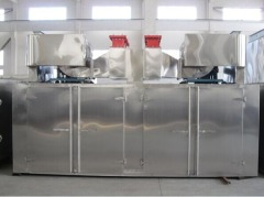 百级层流热风循环灭菌烘箱