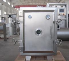 板式方形真空干燥机组电器部分