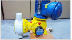 耐腐蚀JGM机械隔膜泵PTFE计量泵