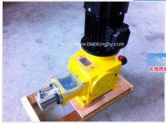 J-X 石油柱塞式計量泵