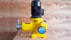 JZ1.6 化工柱塞式計量泵