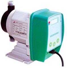 DFD電磁隔膜計量泵