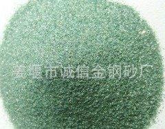 綠色碳化硅