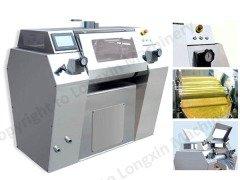LXDYS液压三辊研磨机系列