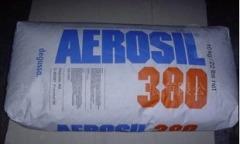 德固賽A380 白炭黑 二氧化硅 氣相白炭黑 氣相二氧化硅 A380 氣硅
