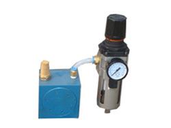 QT系列气动振动器、空气震动仪的图片