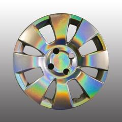 镭射铝银浆