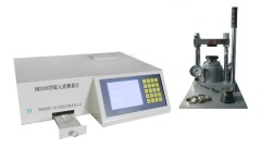 荧光测硫仪_BM2008型测硫仪