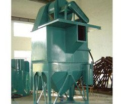 CCJ/A型沖激式除塵器