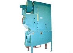 CCJ/DG沖擊式多管除塵器