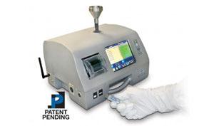 贝克曼库尔特MET ONE 3400 Simply Paperless无纸化便携式空气颗粒计数器的图片