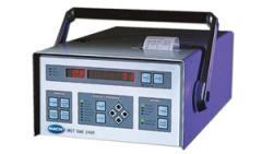 贝克曼库尔特MET ONE 2400/2408便携式空气颗粒计数器