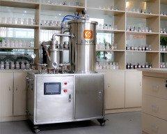 實驗室粉碎機,氣流磨的圖片