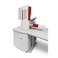 熱場發射超大樣品室掃描電鏡 MIRA 3 GMU/GMH