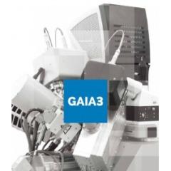 TESCAN GAIA3 掃描電鏡