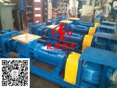 螺旋泵的图片