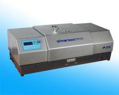 Winner3005智能型干法激光粒度仪的图片