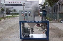 实验室气流粉碎机的图片