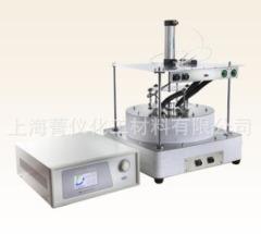 JY-DR100P 平板法導熱儀(常溫)