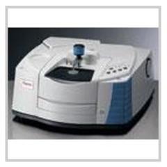 美國熱電紅外光譜儀 Nicolet iS10