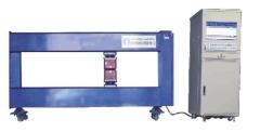 X射线在线测厚仪|陕西波特兰在线测厚仪的图片