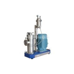鋰電池漿料研磨分散機