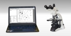 OP-Motion动态显微图像粒度仪的图片