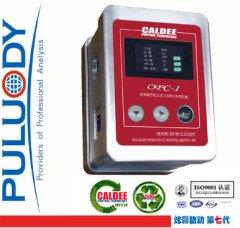 在线油液颗粒分析仪