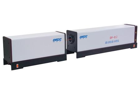 DP-02喷雾粒度分析仪的图片