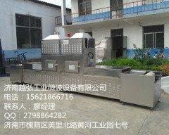 袋裝牛肉干微波殺菌機/食品微波干燥滅菌設備