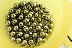 304型不銹鋼研磨球