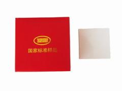 釉面陶瓷標準白板