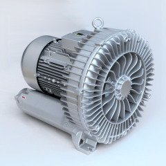 单段式7.5kw真空泵,7.5kw环形高压风机,7.5kw环形漩涡气泵,7.5kw单叶轮风机