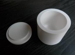 氧化鋯球磨罐行星式球磨罐