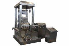冷冻粉碎机,中药粉碎机,研磨混炼机