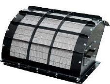 RSBP无焰泄爆装置(粉尘泄爆阻火器)