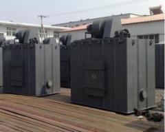 教您靈活使用小型燃煤鍋爐除塵器的操作
